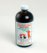 Traditional Manback Tonic - 16 oz supplement us seller New