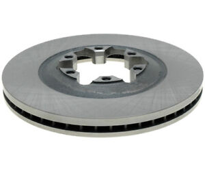 Disc Brake Rotor-R-Line Front Raybestos 580709R