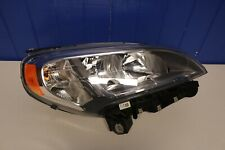 2015 2016 2017 2018 2019 DODGE RAM PROMASTER RIGHT HEADLIGHT HALOGEN