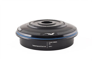 Cane Creek Headset 40 Top - ZS49/28.6/H8 Black #BAA0078K