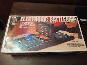 Electronic Battleship For Sale In Stock Ebay