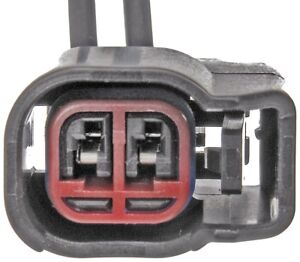 Fuel Injection Harness Connector Dorman 645-215