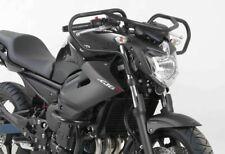 Yamaha XJ 6 Bullbar Black BY HEPCO AND BECKER