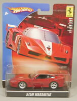 Hot wheels 1:43 Ferrari 575M Maranello Diecast model car