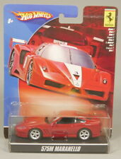 Hot wheels 1:43 Ferrari 575M Maranello Diecast model car