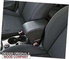 bracciolo per Fiat 500X ecopelle nero Alta qualità 1 PZ!! originale Wood Company