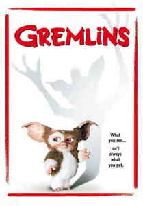 "GREMLINS 11x17"" Movie Poster - Licensed   New   USA   [F]"