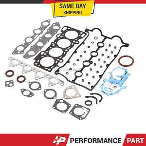 Full Gasket Set Fits 98-01 Kia Sephia Spectra 1.8L DOHC 16V T8