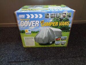 Maypole Cover For Campervans