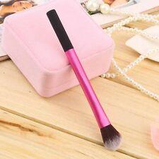 1Pcs Pinceles Cepillo Brocha Fundación Polvo Maquillaje Makeup Brushes