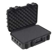 SKB 3I-1610-5B-C Industrial-Grade Waterproof Military-Spec Pro Case 16x10x5 in