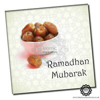 105 x EID MUBARAK Stickers Ramadan Sparkling Gold Muslim Islam Sweet Gift 1065