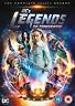 Dc Legends Of Tomorrow S4 DVD NEUF