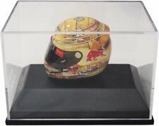 Sebastian Vettel Red Bull RB8 F1 2012 GP Austin Texas Helm 1:8 Minichamps