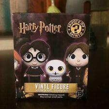 Funko Harry Potter Mystery Mini Sealed New Vinyl Figure