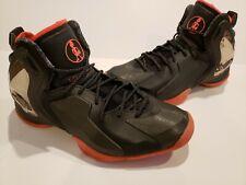 hot sales dfa21 581d5 Nike Air Lil Penny Posite PRM QS All-Star Gumbo League 652121-001 Size