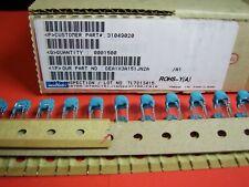 Murata 10pF 500 V GRH111P090 condensadores de porcelana de potencia RF mismo ATC 100B 10 un.