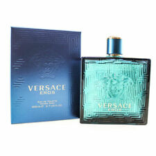 Versace Eros 200 ml for Men Eau de Toilette Spray