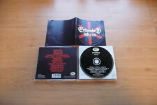@ CD ENTOMBED - INFERNO / MUSIC FOR NATIONS 2003 / DEATH METAL SWEDEN
