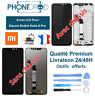 Écran complet LCD + tactile Xiaomi Redmi Note 6 Pro + Outils, stock FR