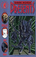 Dark Horse Presents #34 Comic Book NM+ 9.6 Dark Horse 1989 See My Store