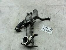 2000 2001 2002 2004 SLK230 THERMOSTAT HOUSING COOLANT WATER PIPE OEM