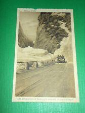 Cartolina Militaria - Vettura FIAT 1930 ca