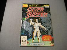 Silver Surfer Annual #2 (1989, Marvel)
