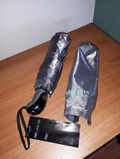 Jean Paul Gaultier Folding Umbrella Brand New With Tags