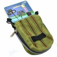 KNOG Saddle Dog Mini 1.0 Liter Saddle Bag , Green