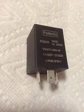 Ford PA66-GF30 Relay AW7T-13550-AB