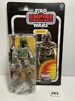 Hasbro Star Wars Boba Fett Black Series 40th Anniversary Empire Strikes Back - 2