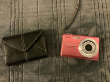 Casio EXILIM ZOOM EX-Z75 7.2MP Digital Camera - Pink (MPN) | Not Tested