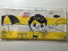 ARASHI KIRIN Mets Cola Brother official washcloth (Ohno & Aiba)