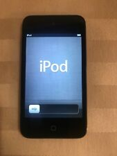 Apple iPod touch 5th Gen. Silver/Black (16 GB) Fully Functional