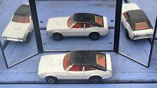 Matchbox Speed Kings, Ford Capri 1/43, état de jeu