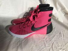 Nike Hyperdunk 2015 Pink Breast Cancer Think Pink Basketball 749561 606 SZ 8-12
