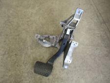 Pedalerie Bremspedal Audi A6 4F Automatik 4F1723117A Pedalblock Bremse