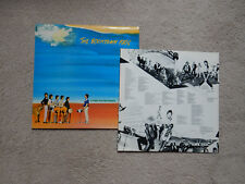 "THE BOOMTOWN RATS. A TONIC FOR THE TROOPS. 12"" VINYL ALBUM. 1978 ENSIGN RECORDS"