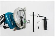 "Makita 5740NB 10.5 Amp 7-1/4"" Circular Saw w/Blade (220V/Brand NEW) 1050W"