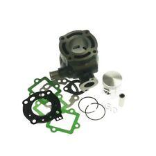 50ccm Zylinder Kit Morini Motor LC für Suzuki AY 50 WR LC Katana Racing Bj98-04