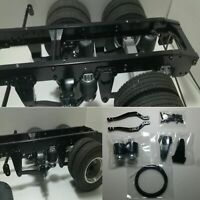 Airbag Liftable Suspension Kit für Tamiya 1/14 Scania 56335 Track RC Car Modell