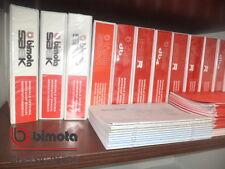 Copia Manuale officina Bimota SB8K SUZUKI WORKSHOP MANUAL Copy