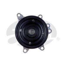 Gates Water Pump GWP7011 fits Toyota Corolla 1.8 (ZZE122R), 1.8 VVTL-i (ZZE15...