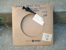 1966 67 68 Satellite GTX Coronet R/T Charger NOS MoPar FRESH AIR DOOR CABLE