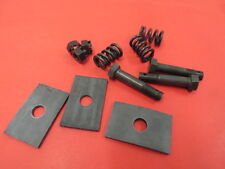 NEW 1932-40 Ford fuel gas tank mounting hardware and pads B-9002-MB