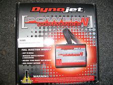 Dynojet Power Commander PCV Harley Davidson XL 883 & 1200 Sportster 10 11 12 13