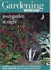 Gardening Which? JULY 2003-YOUR GARDEN AT NIGHT.