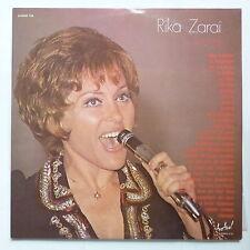 RIKA ZARAI Succes 2xlp  album 136