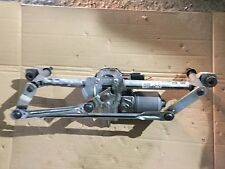 VOLKSWAGEN SHARAN Bosch Front Wiper Motor With Linkage 1397220622 7N2955119 A
